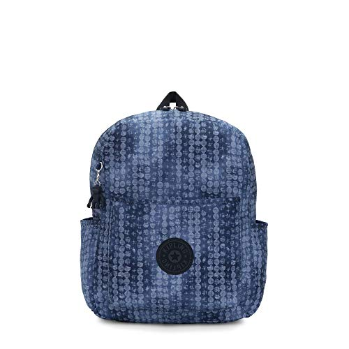 Kipling Bennett Medium Printed Backpack Size: One Size