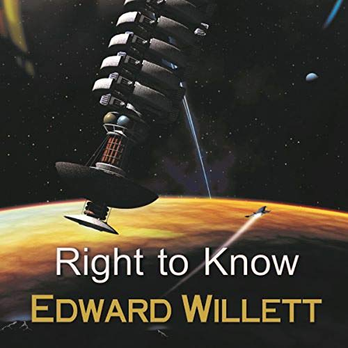 Right to Know cover art