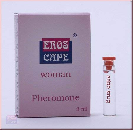EROSCAPE WOMAN Pheromone Party-Pack 5x2 ml