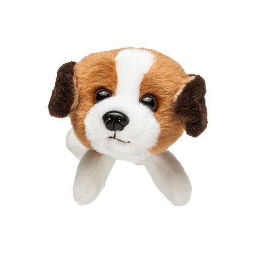 Round Pet Rag doll - Puppy 10cm