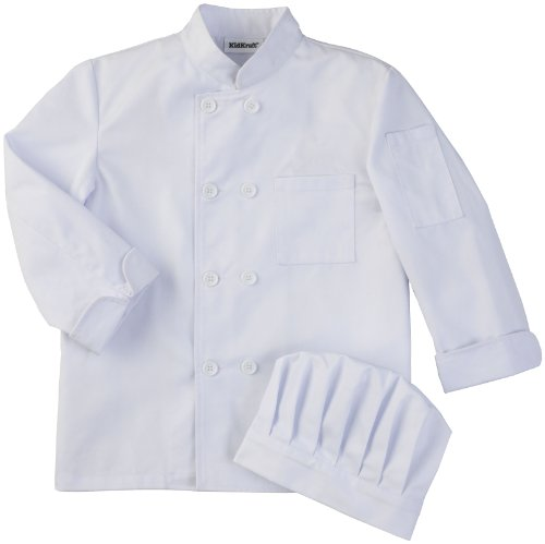 Kidkraft - 63286 - Costume - Veste Et Toque De Chef