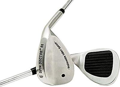 Spin Doctor RI Golf