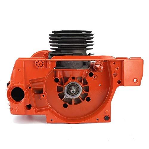 Motorrad-Komponenten For Husqvarna 362 365 371 372XP Motoröl Tank Engine Kurbelwelle Montage, einfach zu bedienen.