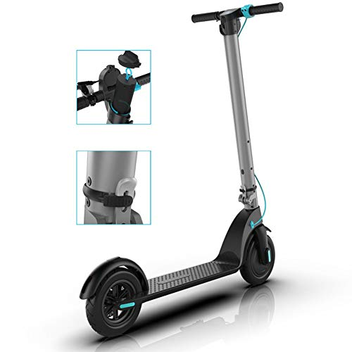 GLY Scooters Eléctricos For Adultos Scooter Electrico Bicicleta Electrica Patin Electrico, 36V...