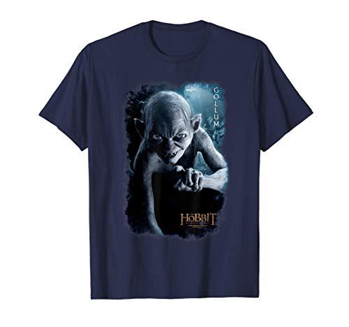 Hobbit Gollum Poster T Shirt