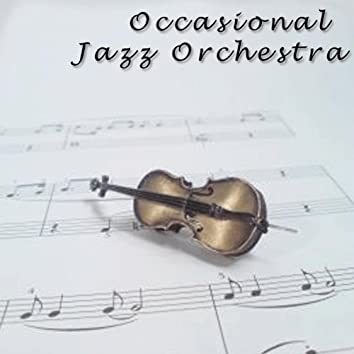 The Occasional Jazz Orchestra