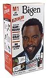 Bigen Ez Color For Men Jet Black Kit (3 Pack)