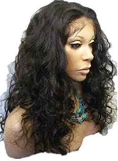 Tanya Lace front wig short Wig 16