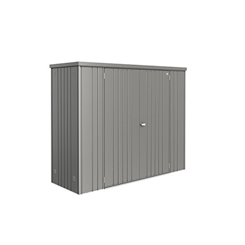Biohort Geräteschrank 230 quarzgrau-metallic