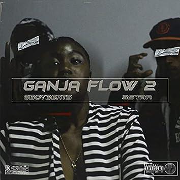 Ganja flow 2 (feat. 3star)