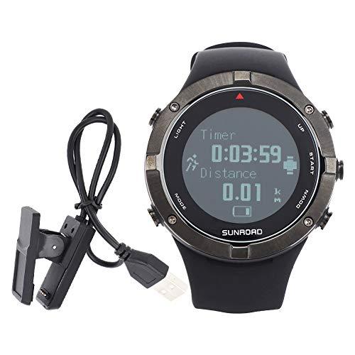 Reloj Inteligente deportivo Smartwatch Rastreador De Actividad Física, Hombres, Mujeres, Adolescentes, Multifunción, Reloj Deportivo Digital Para Exteriores, Podómetro, Monitor De Ritmo Cardíaco, Relo