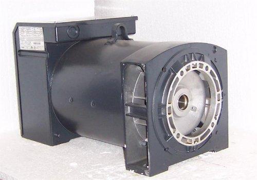 Tapered Cone MeccAlte 15,000 Watt Generator Head #193312