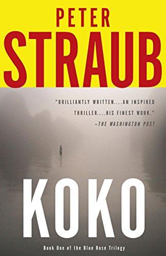 Koko (Blue Rose Trilogy)
