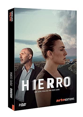 Hierro [Francia] [DVD]