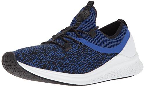 New Balance Fresh Foam Lazr Sport, Zapatillas de Running Hombre, Azul (Blue),...