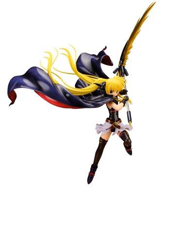 Magical Girl Lyrical Nanoha: The Movie 1st Fate Testarossa Phantom Minds PVC figurine 1/7 Scale
