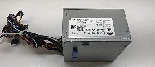 Genuine Dell 525W 6W6M1 M821J Power Supply Unit PSU For Precision T3500 and Alien Aurora Systems Compatible Part Numbers: U597G, 0G05V, M821J, M822J, 6W6M1, X008G Compatible Model Numbers: NPS-525BB A, N525EF-00, H525AF-00, HP-D5253A0, H525AF-00, D525A001L, H525EF-00, HP-D5252E0