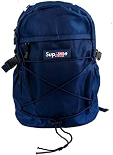 2019 Sup-E Series by Superstore USA Ultra Luxury Backpack Laptop Bag Red Black Blue