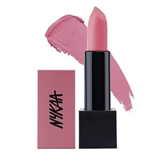 Nykaa Ultra Matte Lipstick - 12 Helena (5gm)