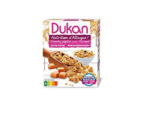 Dukan Nuggets Oat BRAN Caramel Flavor 350 Glot 7