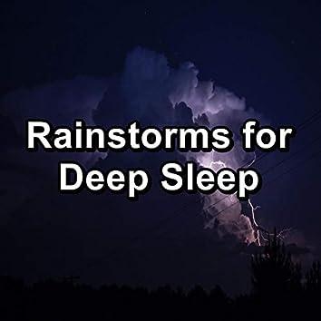 Rainstorms for Deep Sleep