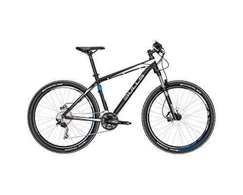 Bulls King Cobra Disc Herren Fahrrad Mountain Bike 27,5 Zoll 30 Gang