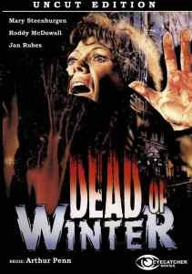 Dead Of Winter - Uncut Edition