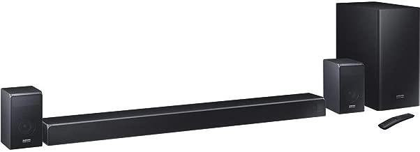 Samsung HW-Q90R 510W 7.1.4-Channel Soundbar System w/Wireless Subwoofer - (Renewed)