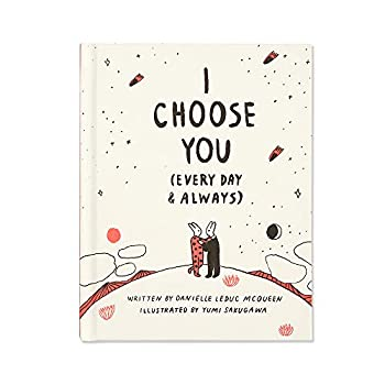 i chose looks you choose books