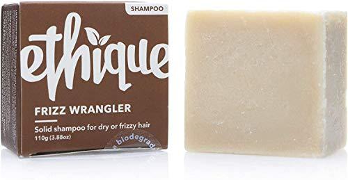 Ethique Hair Shampoo Bar for Frizzy…
