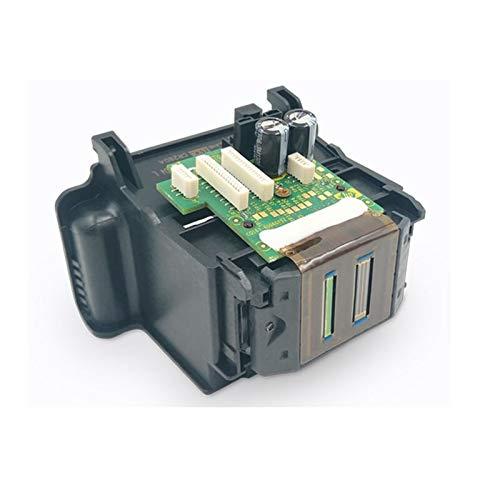 CXOAISMNMDS Reparar el Cabezal de impresión CR280A Cabeza de impresión Ajuste para HP Photosmart 6510 6515 6520 6525 3070 3520 4620 5514 5525 Fit for HP 178 364 564 862 Remanufactured Pinthead