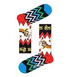 Happy Socks David Bowie Electric Tiger Sock (41-46)