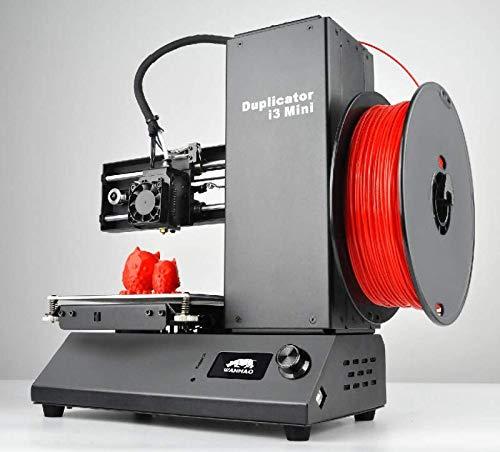 Wanhao Duplicator i3 Mini Imprimante 3D