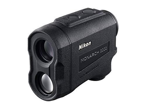 Nikon Monarch 2000 Laser-Entfernungsmesser, Schwarz, Nicht zutreffend