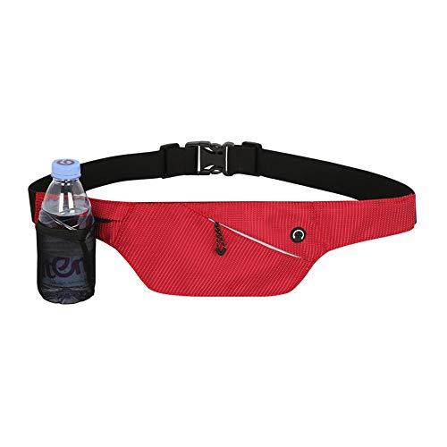 ILYO Mini-Sports de Plein air imperméables Multi-Fonctions pour Hommes et Femmes en Cours de Fitness