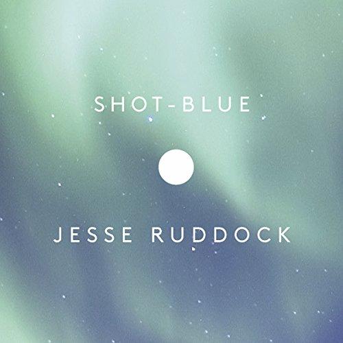 Shot-Blue copertina