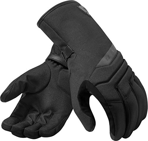 Revit Upton H2O wasserdichte Motorrad Handschuhe L