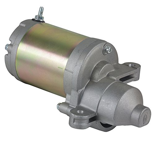 NEW 12V STARTER COMPATIBLE WITH YARD MAN MACHINES MOWER 13A2775S000 13A2785S001 951-12207