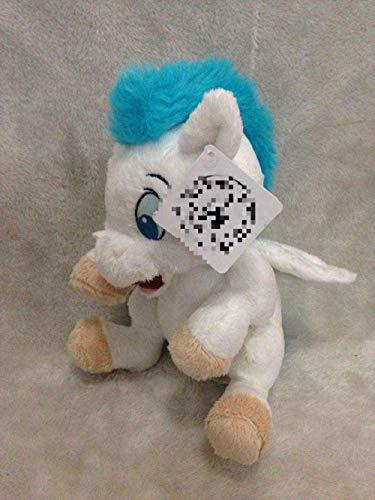 EREL Plüschtier-Spielzeug-Herkules-Baby 28cm Plüsch-Tasche-Puppe dedu