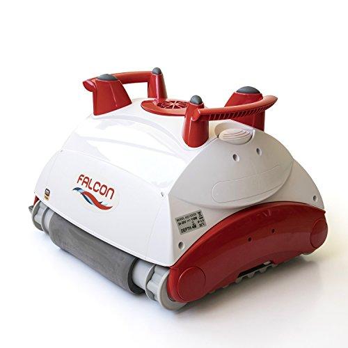 Robot automático para piscina Falcon K100