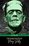 Frankenstein o el moderno Prometeo por Mary Shelley: libros electronicos