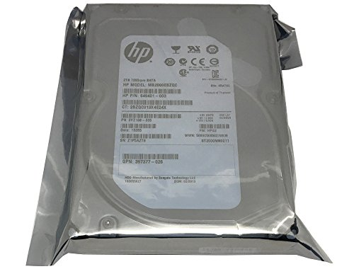 Build My PC, PC Builder, HP MB2000EBZQC