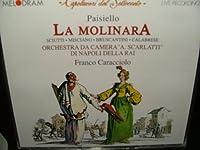 Paisiello: La Molinara (1990-05-03)
