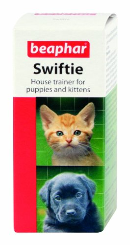 Beaphar Swiftie Puppy Trainer 20 ML