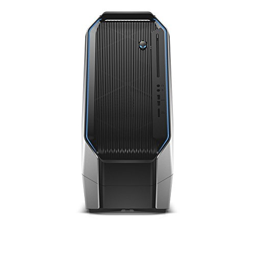 Alienware Area-51 R2 3.5 GHz i7 – 5930 K Tour Argent
