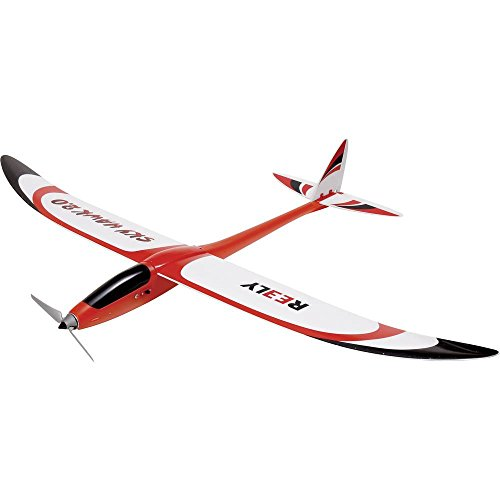 Reely Sky Hawk 2.0 RC Segelflugmodell RtF 1200 mm