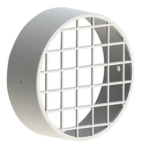 chimeplast 8dfh7–Kanäle und Komponenten für Entsorgung Rauchmelder (Einheitsgröße)