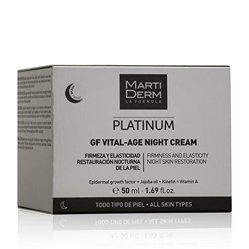 MARTIDERM GF Vital-Age Night Cream 50ML