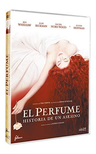 El perfume: historia de un asesino [DVD]