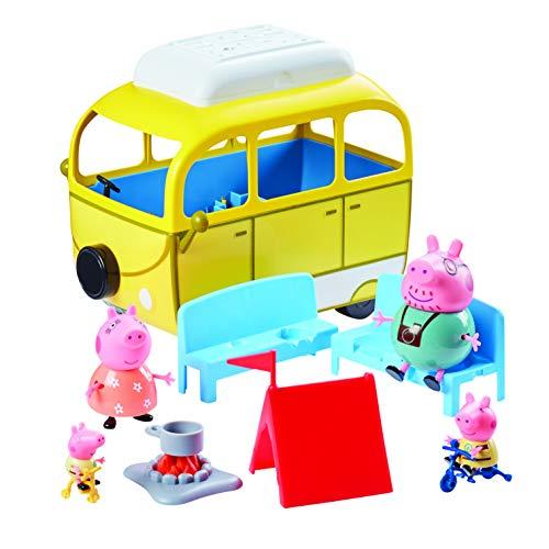 Peppa Pig 84.211 - Il Camper di Peppa Pig